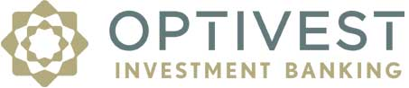 Optivest Investment Banking Logo